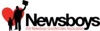 NEWSBOYS LOGO FIN